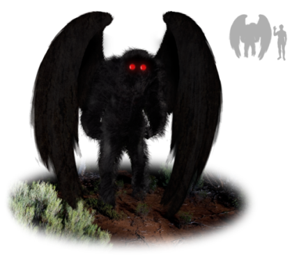 mothman_artists_impression